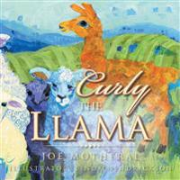 Curly the Llama