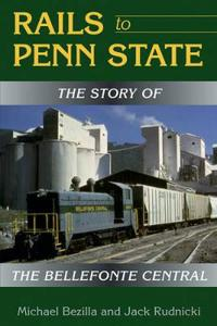 Rails to Penn State