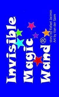 Invisible Magic Wand(r)