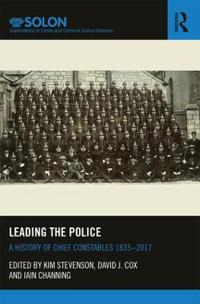 Leading the Police