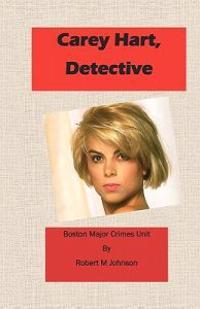 Carey Hart, Detective