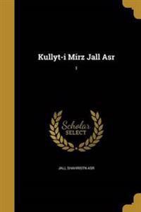 PER-KULLYT-I MIRZ JALL ASR 1