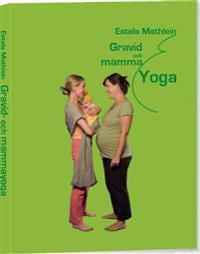 Gravid- och mammayoga