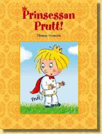 Prinsessan Prutt