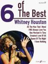 Whitney houston - piano, voice and guitar