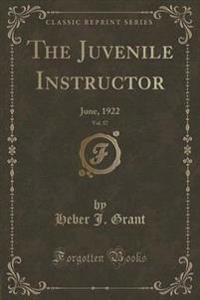 The Juvenile Instructor, Vol. 57