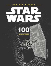 Star Wars - Yhdistä pisteet