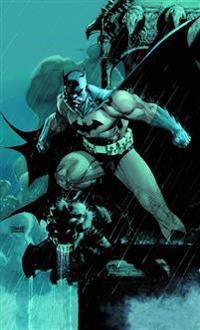 Absolute Batman Hush