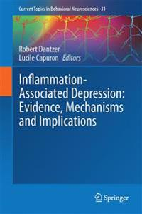 Inflammation-associated Depression