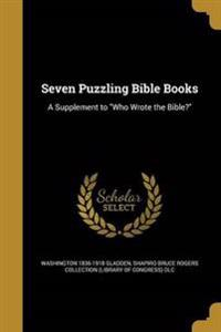 7 PUZZLING BIBLE BKS