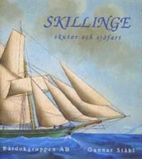 Skillinge : skutor och sjöfart