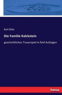 Die Familie Kalckstein