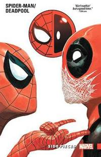 Spider-Man/Deadpool, Volume 2: Side Pieces