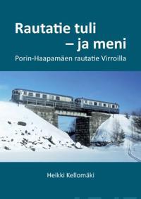 Rautatie Juhani Aho
