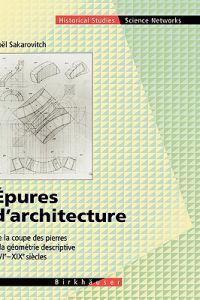 Epures D'architecture