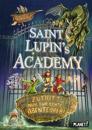 Saint Lupin's Academy 1: Zutritt nur für echte Abenteurer!