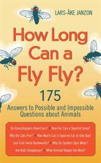 How Long Can a Fly Fly?