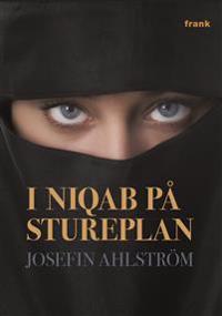 I niqab på Stureplan