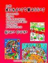 IO Amo Hundertwasser Libro Da Colorare Ispirato Da Lo Stile Di Arte Fantastica Friedensreich Hundertwasser Disegni Originali Per Artista Surrealista G