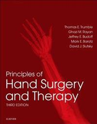 Principles of Hand Surgery and Therapy E-Book