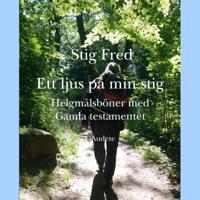 Ett ljus på min stig : helgmålsböner med Gamla Testamentet