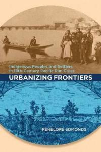 Urbanizing Frontiers