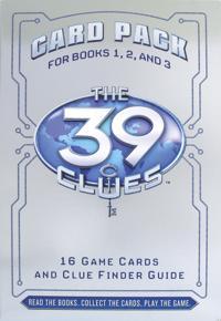39 Clues : Card pack 2