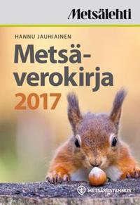 Metsäverokirja 2017