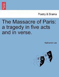 The Massacre of Paris