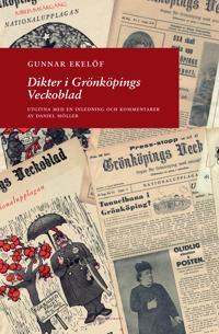 Dikter i Grönköpings Veckoblad