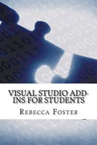 Visual Studio Add-Ins for Students