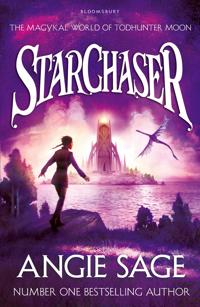 Starchaser - a todhunter moon adventure