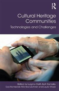Cultural Heritage Communities