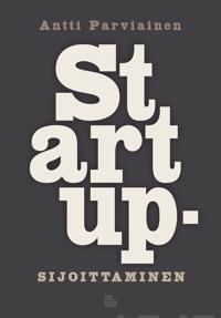 Startup-sijoittaminen