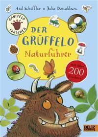 Der Grüffelo-Naturführer