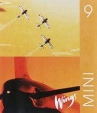 Wings Mini 9 Elevbok