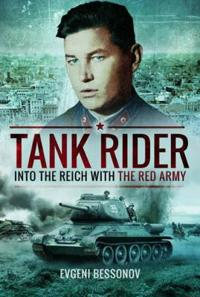 Tank rider - into the reich with the red army