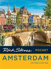 Rick Steves Pocket Amsterdam (Second Edition)