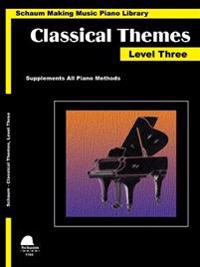 Classical Themes Level 3