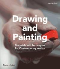 Drawing and painting - materials and techniques for contemporary artists