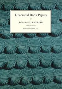 Decorated Book Papers