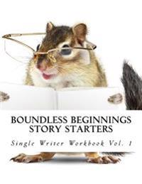 Story Starters: Single Writer Workbook