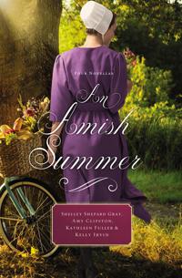 An Amish Summer: Four Novellas