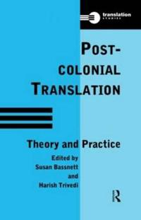 Post-Colonial Translation