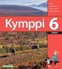 Kymppi 6 Syksy