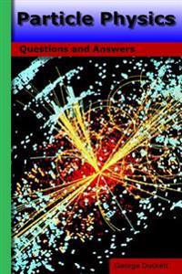 Particle Physics: Questions and Answers