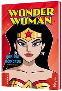 Wonder Woman. Hur det började (BOK+CD)