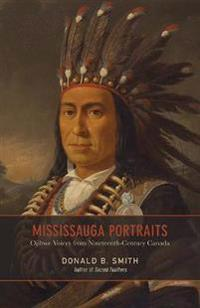 Mississauga Portraits