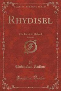 Rhydisel, Vol. 1 of 2