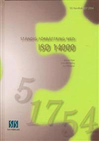 Ständig förbättring med ISO 14000